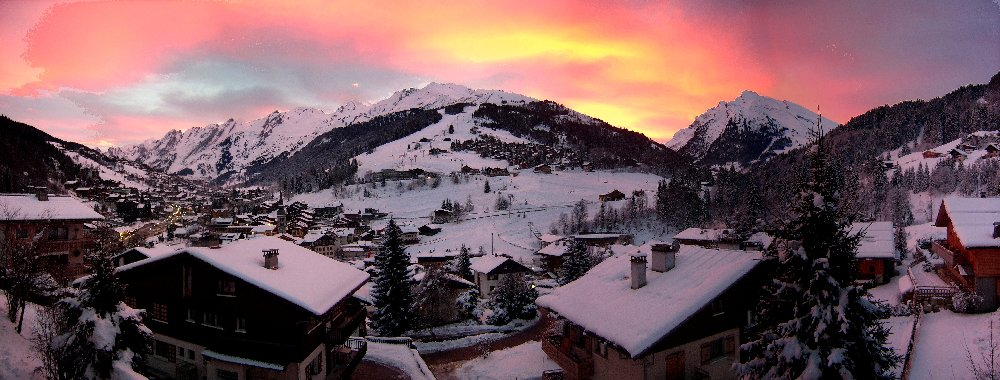 laclusaz early-booking