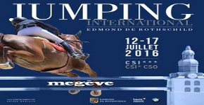 Jumping Megeve 2021