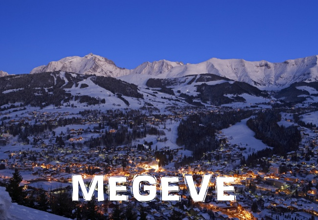 office du tourisme megeve